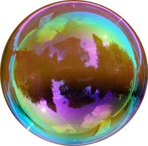 bulle-coloree